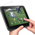 Tablet TV: watch and record TV on your tablet anywhere without plugging anything in
