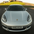 Hands-on: Porsche Panamera S E-Hybrid first drive