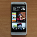 HTC One mini gets Android 4.3 Jelly Bean and HTC Sense 5.5 upgrades