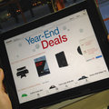 Amazon Cyber Monday shoppers bought 426 items per second - mostly from mobile devices