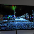 Sony and Panasonic to abandon OLED in favour of 4K?