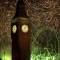 Missed the New Year's Eve fireworks? Here's some of the best in superb YouTube-o-vision