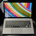 Toshiba Kira Ultrabook (Haswell edition) pictures and hands-on