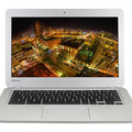 Toshiba Chromebook marks the first from the company and likely not the last