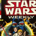 Marvel to publish Star Wars comics and graphic novels starting in 2015