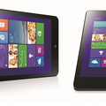 Lenovo unveils ThinkPad 8 tablet to compete against iPad mini
