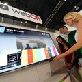 LG teases WebOS interface ahead of official Monday reveal
