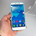 Alcatel One Touch POP C9 pictures and hands-on