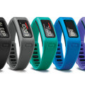 Garmin's Vivofit fitness band is ANT+ compatible, syncs with Garmin Connect