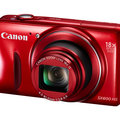 Canon wants us to get connected with PowerShot SX600 HS, Ixus 265 HS and new Selphy printers
