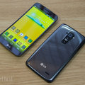LG announces LG G Flex in US on Sprint, AT&T and T-Mobile for Q1 2014