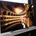The TVs of CES 2014: Samsung, Sony, Panasonic, LG and more