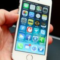 Apple's App Store raked in $10bn on downloads in 2013‏