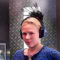 Forget wearing a fascinator to Royal Ascot, you'll want these Monster headphones instead