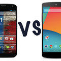 Moto X vs Nexus 5: What's the difference?
