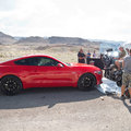Is the Ford Mustang the greatest car in movie history? 2015 edition appears in Need for Speed (video)