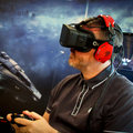Valve launches SteamVR beta for Oculus Rift