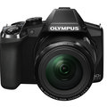 Olympus Stylus SP-100EE: 'Eagle eye' superzoom camera adds dot-sight targeting feature