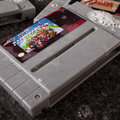 Yes, these SNES and Gameboy cartridges really are soaps, now there's an excuse to wash again