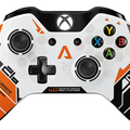 Xbox One Titanfall Limited Edition Wireless Controller incoming, designed by Respawn itself