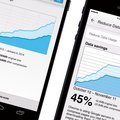 Chrome for Mobile update adds data compression, application shortcuts, and more