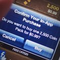Apple agrees to pay $32.5M to customers in FTC settlement over in-app purchases