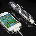Darth Vader Lightsaber USB charger makes the force strong with your phone