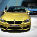 BMW M3 & M4 (2014) pictures and hands-on