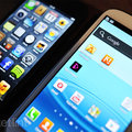 Apple and Samsung dominate US smartphone market with 68 per cent share