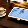 Samsung teams with Illy, but says no plans to make an espresso machine