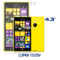 Nokia Lumia 1520V mini in the works?
