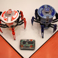 Pratique : Hexbug Battling Spiders review (vidéo)