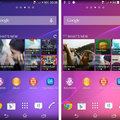 Sony Xperia Z2 (Sirius) KitKit user interface leaks, 4K video, USB DAC support and more