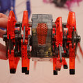 Hands-on: Hexbug Strandbeast is a hypnotising robotic creature (video)