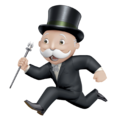 Hasbro's Toy Fair 2014 line-up includes app-friendly, home printable My Monopoly