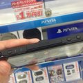 PS Vita Slim UK release date imminent, as suggested by PlayStation invite