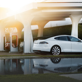 Tesla Model S owners can now drive coast-to-coast in the US
