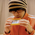 8bit Harmonica lets you play Nintendo songs with your mouth