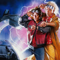 Back to the Future musical going on stage next year, first stop: London