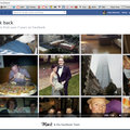 Facebook Look Back shows you a video of your life since joining Facebook