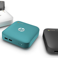 HP falls in line with its own Chromebox, bringing colour to the Chrome OS world
