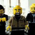 ITV screens top adverts remade in Lego to celebrate Lego Movie release (video)