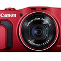 Canon announces PowerShot SX700 HS, D30 and S200 cameras