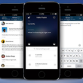Rdio beefs up iPhone app with enhanced design, playlist editing, reviews