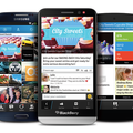BBM 2.0 now available for iPhone and Android