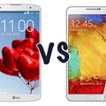 LG G Pro 2 vs Samsung Galaxy Note 3: What's the difference?