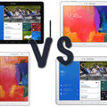 Samsung Galaxy Note Pro vs Galaxy Tab Pro: What's the difference?