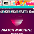 Website of the day: Match Machine