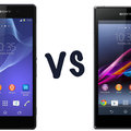 Sony Xperia Z2 vs Sony Xperia Z1: What's the difference?