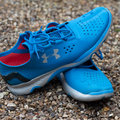 First run: Under Armour Speedform (2014) review